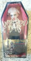 Living Dead Dolls Presents Scary Tales Hansel BOOM!!! FREEEE SHIPPING!!!