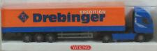 Wiking H0 516 03 36 Iveco Euro Star PSZ Drebinger
