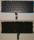"""Teclado/teclado Qwerty US APPLE Macbook Air A1370 A1465 11.6"""" Luz de fondo"""