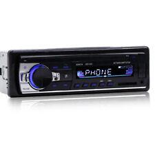 1Din Car Stereo MP3 Music Audio Player In Dash FM Radio Receiver w/Remote G6P5