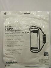 Aduro U-Band Universal Armband Galaxy S4,S5,S6, iPhone 5/5S, 6