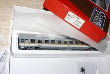 K23  ACME aus  55231 ALEX Zug  Personenwagen 2. Klasse 90 101-8 mit Fehler