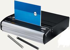 GBC MP2000PB Modular Fixed Die Plastic Comb Binding Punch