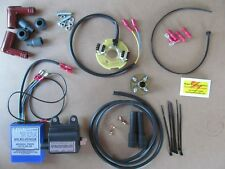 KIT293 1968-74 HONDA CB250 CL250 CB350 CL350 12V BOYER ELECTRONIC IGNITION ***