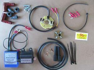 KIT293 1968-74 HONDA CB250 CL250 CB350 CL350 12V BOYER ELECTRONIC IGNITION ***