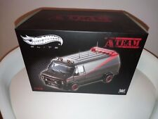 Hot Wheels Elite Scala 1:43 FURGONE THE A-TEAM VAN Die-Cast - Nuovo Serie TV