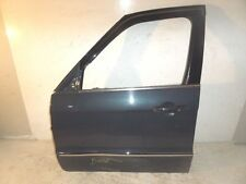 FORD GALAXY PASSENGER SIDE FRONT DOOR 2011 MODEL FREE P&P