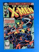 The Uncanny X-Men #133 (1st solo Wolverine cover app)🔑🔥🔥