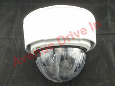 Axis P5512-E 12x zoom PTZ Outdoor Dome Network IP PoE Security Camera