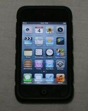 """Apple iPod Touch (4th Generation) MC554LL/A 32GB 3.5"""" MP3 Player Silver"""