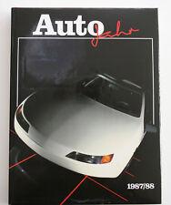 Auto-Jahr 1987/1988 - Jahrgang Nr. 35 (Piccard, Jean-Rodolphe)