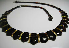 Genuine  Beautiful Baltic Amber Necklace 12.9 g !