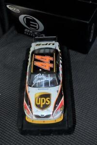 2008 DALE JARRETT #44  RCCA ELITE TOYOTA CAMRY 1/24 DIECAST #554/600 NASCAR UPS