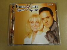 CD / FRANS BAUER & CORRY KONINGS