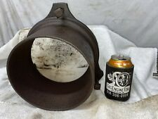 """8"""" Pulley fits 2 1/2-12 hp Hercules Economy Hit Miss Gas Engine Cast Iron Large"""