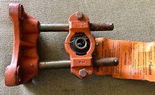 New Listingboston 3a Gear Adjustable Shaft Support Bracket Mounted Bearing 58 Bore Usa