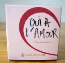 """Yves Rocher Oui a l""""amour Eau de Parfum Limited edition"""