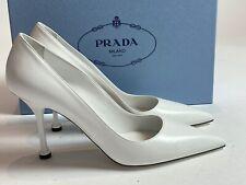 NEU Prada Pumps Gr. 40 weiß Damen
