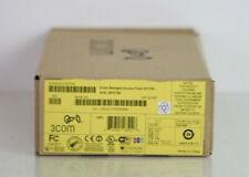 New 3Com Wireless LAN Managed Access Point 2750 (P/N: 3CRWX275075A) 489