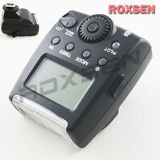 Meike MK-300 iTTL Speedlite Flash Light For Nikon SB-400 D800 D5200 D3200 D7100