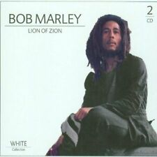 Bob Marley - Lion Of Zion (2CD) - 24HR POST