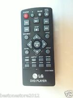 New DVD PLAYER remote control fit for all lg Brand DVD Player