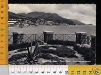 19070] SAVONA - FINALE LIGURE - PANORAMA DA PONENTE