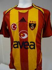 adidas Home Memorabilia Football Shirts (Turkish Clubs)