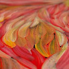 "ABORIGINAL ART PAINTING by GLORIA PETYARRE ""BUSH MEDICINE LEAVES Amazing Artwork"