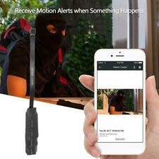 YouN 1080P Mini HD WIFI Kamera versteckt Überwachungskamera Spion Spycam Video