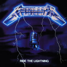 Metallica - Ride The Lightning (2016 rem.) - CD - New
