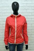 Giubbotto da Donna Colmar Taglia 42 Cappotto Nylon Giacca Jacket Impermeabile
