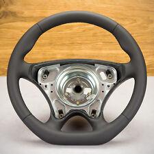 Lenkradbezug Mercedes R230 R170 SL SLK Lenkrad 1124-1-1