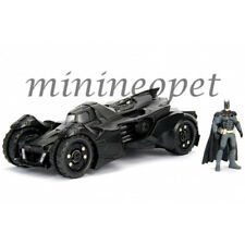 JADA 98037 ARKHAM KNIGHT BATMOBILE 1/24 MODEL CAR with BATMAN FIGURE