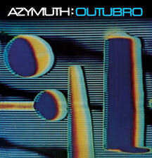 Azymuth : Outubro CD (2016) ***NEW*** Highly Rated eBay Seller, Great Prices