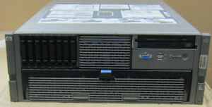 HP ProLiant DL585 G2 4x QUAD Dual-Core 8218 2.6Ghz 16Gb VMware 64bit Server