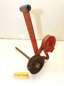Wheel Horse 800 Automatic Tractor Drive Clutch