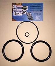 HAYWARD SP0410X Backwash SLIDE VALVE O-RING REBUILD KIT for DE Filter