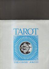 THE COSMIC JOKERS - tarot LP