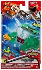 Dino Super Charge Series 2 Translucent Green Dino Charger Power Pack #32278