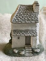 Lilliput Lane - Creel Cottage - 1994/1995 - L694 - No Box, No Deeds