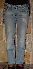 """jeans femme LE TEMPS DES CERISES modèle 210 brook T W29 (38-40) """" NEUF 179€"""""""