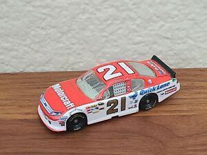 2011 Daytona 500 Winner Trevor Bayne Ford Motorcraft 1/64 NASCAR Diecast Loose