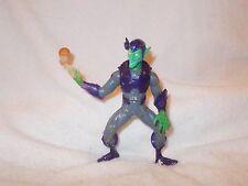 Action figure 2012 Marvel spider-man le bouffon vert 5.5 pouces