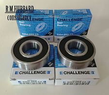 4 Challenge ball bearing 6204-2RSC3 for the Trigano Mono & Franks GE120