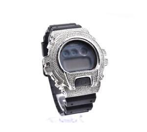 Casio G-Shock Custom Diamond Watch Watch Ref. DW-6900