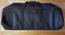 """Neewer 31"""" x 7"""" x 8"""" Padded Carrying Bag W/ Strap, Light Stand Boom Stand Tripod"""