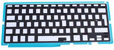 """A1286 A1297 Macbook Pro 15"""" 17"""" Unibody Keyboard Backlight Tastatur Beleuchtung"""