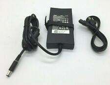 Dell 130W 19.5V 6.7a  Laptop Adapter Power Supply LA130PM121 M6700 XP15 VJCH5