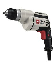 "**BRAND NEW UNOPENED BOX** PORTER CABLE 6.5 Amp 3/8"" Drill - PC600D"